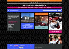 Victoria Bar & Kitchen