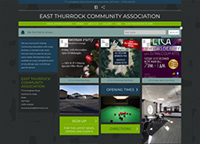 East Thurrock Community Association