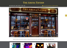 The Arena Tavern