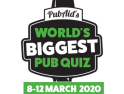 The World's Biggest Pub Quiz 2020