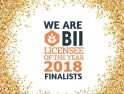 Licensee of the Year 2018 - The Final 6!