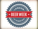London Beer Week 2018