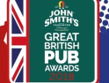 John Smith's Great British Pub Awards 2018