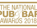 National Pub & Bar Awards 2018 - County Winners