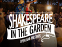 Shakespeare in the Garden