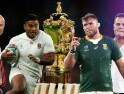 Where are you watching the Rugby World Cup Final?