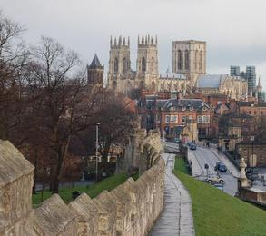 Pub guide to York