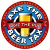 UseYourLocal supports Axe The Beer Tax campaign