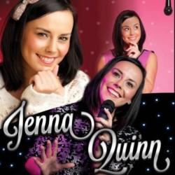 Jenna Quinn.