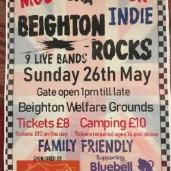 Beighton Rocks