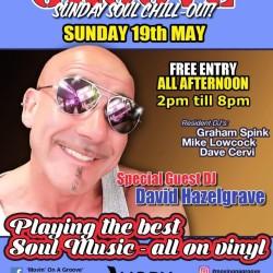 Movin on a Groove - Soul Alldayer!!!