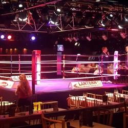 IBA Boxing