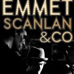 Emmet Scanlan.