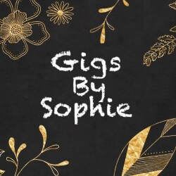 Gigs By Sophie