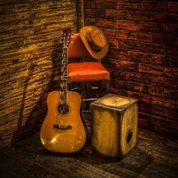 Originals Acoustic Showcase