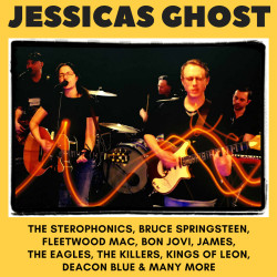 Live In The Lounge: Jessicas Ghost