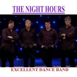 SATURDAY DANCE NIGHT