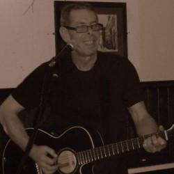 Live music with Graham Mumford