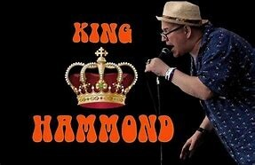 King Hammond