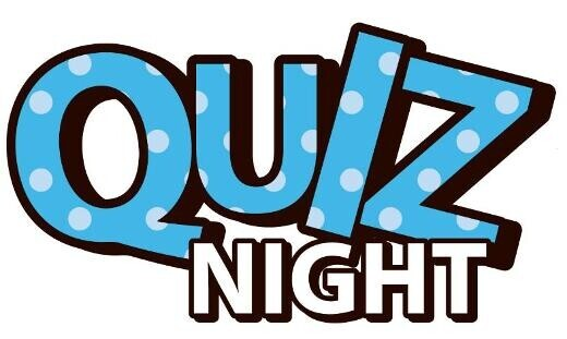 THURSDAY is QUIZ NIGHT!