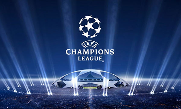 Champions League - Round of 16