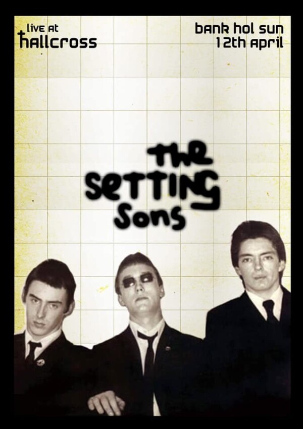 The Setting Sons