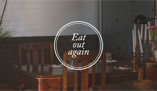 Eat Out Again