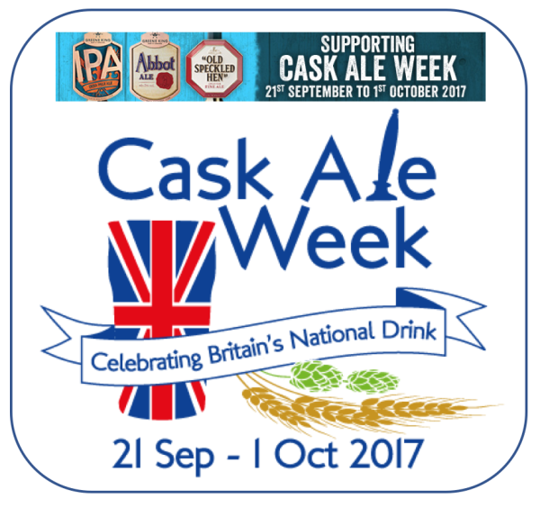 Cask Ale Week is here!