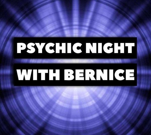 Psychic Night with Bernice