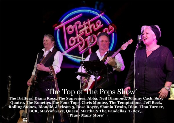 Top of The Pops Band