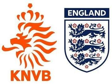 Netherlands vs England
