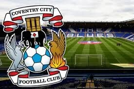 Coventry City v BCFC - Return Coach
