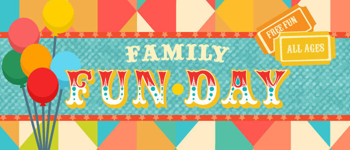 Punch Bowl Family Fun Day