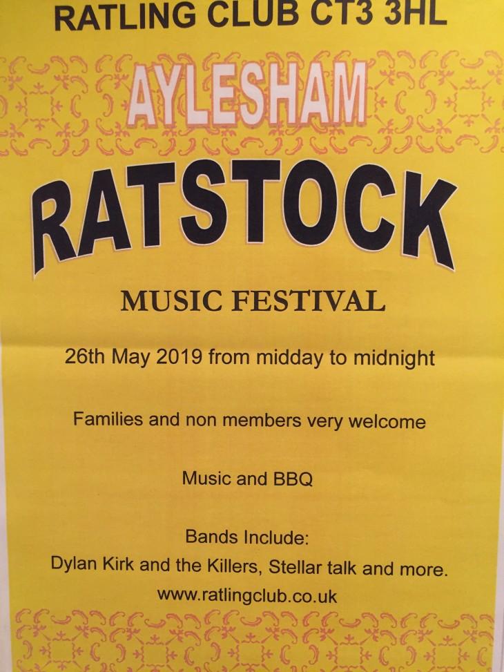 Ratstock