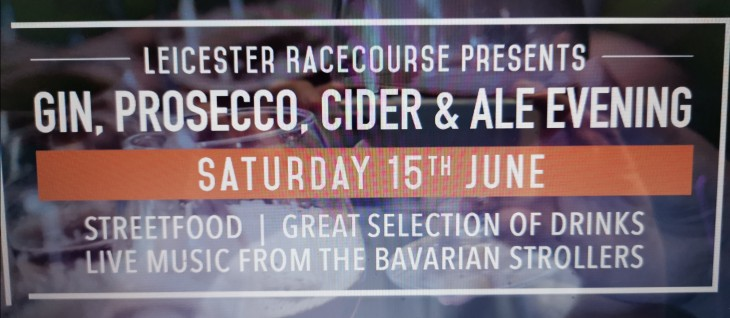Leicester Races