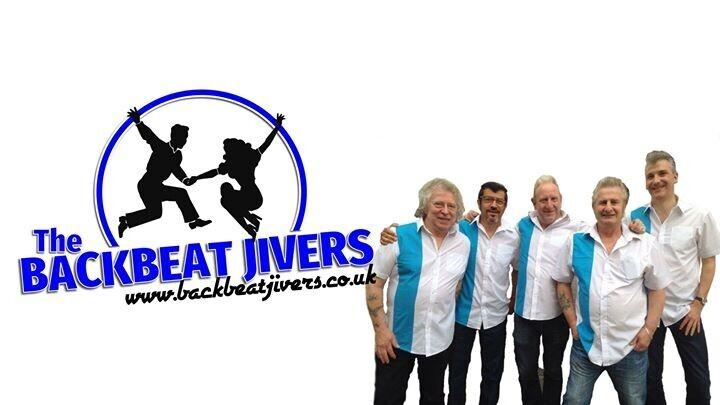 The Backbeat Jivers