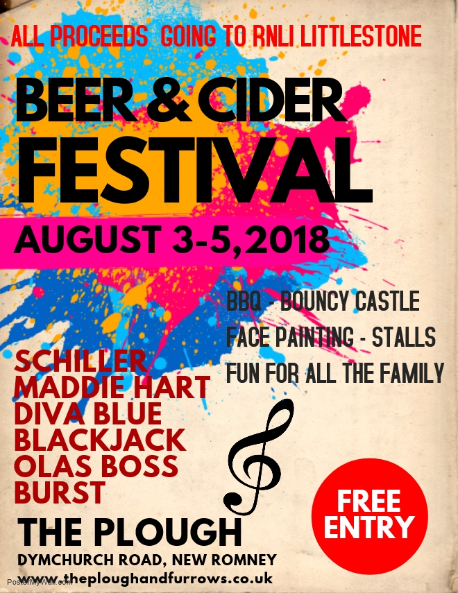 Family Fun Beer & Cider Festival
