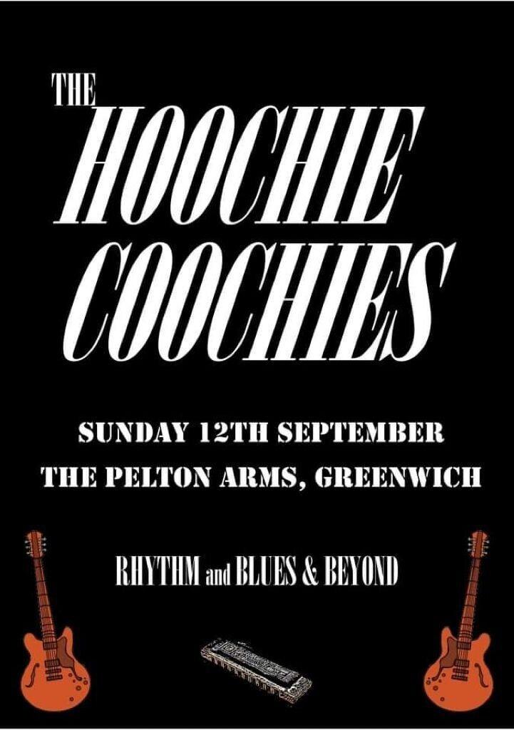 The Hoochie Coochies