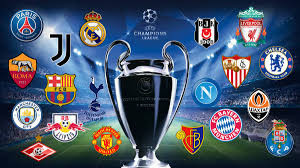 Live Champions league football