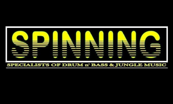Spinning DNB presents INTER-BASS 3