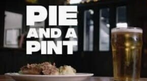 Pie and a Pint