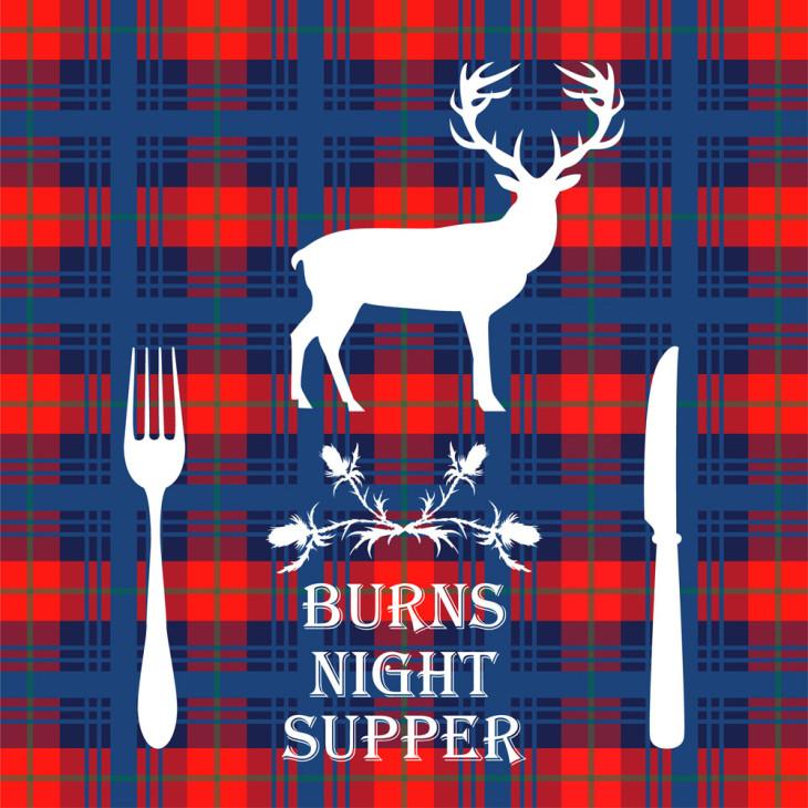 Burns Night at The Hengist