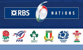 2018 Six Nations Championship
