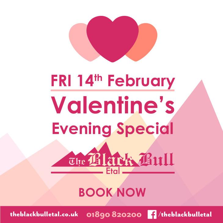 Valentines Evening Special