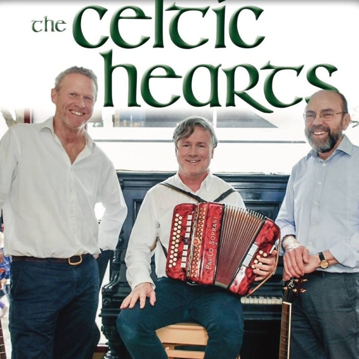 Celtic Hearts