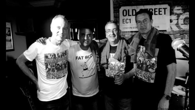 Old Street Rockers