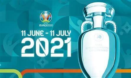 UEFA EURO Championship 2021