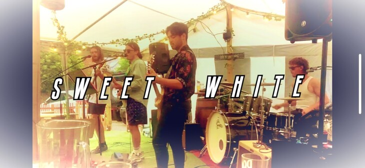 Live Music with Sweet White