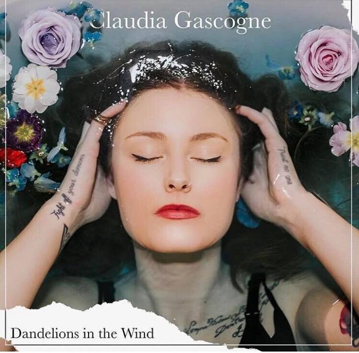 Aktion Music Presents: Claudia Gasc...
