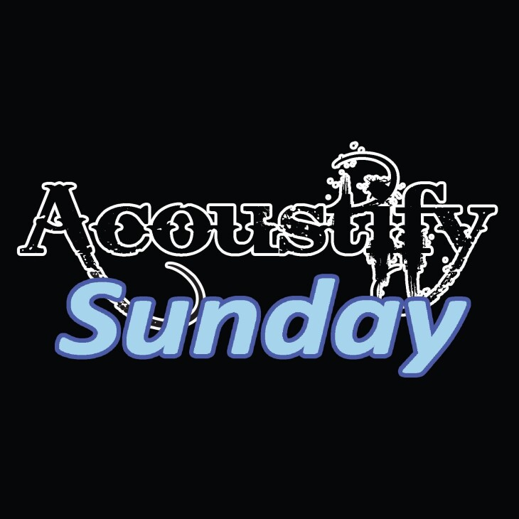 Acoustify Sunday